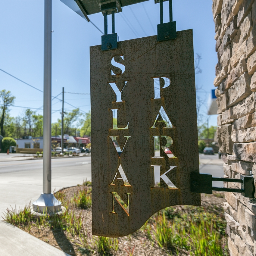 sylvan park property in nashville